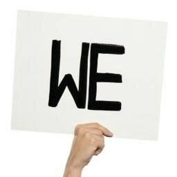 WE image